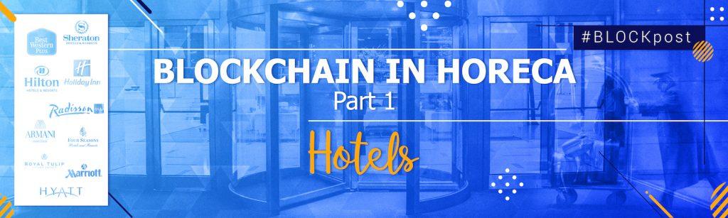 Blockchain in Hospitality