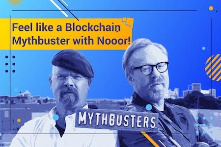 Blockchain Mythbusters