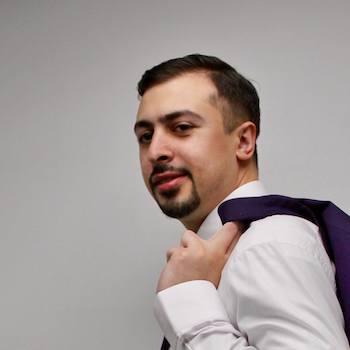 Gevorg Hakobyan