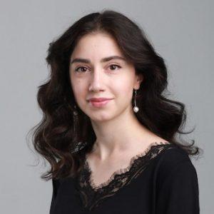 Viktoria Khechumyan