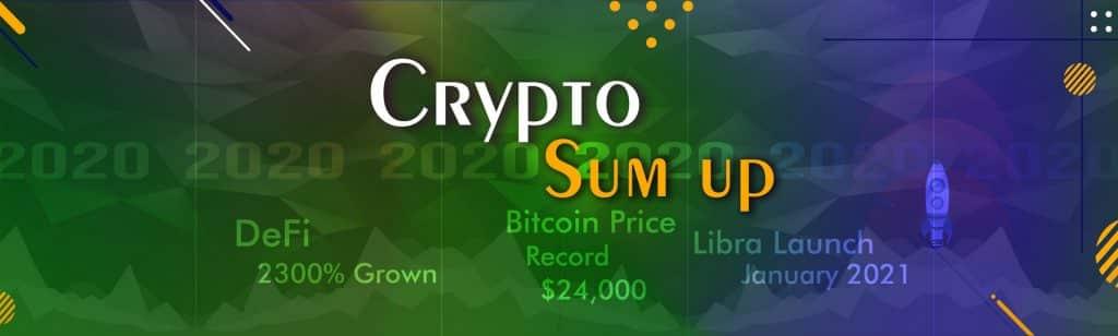 Crypto-sum-up