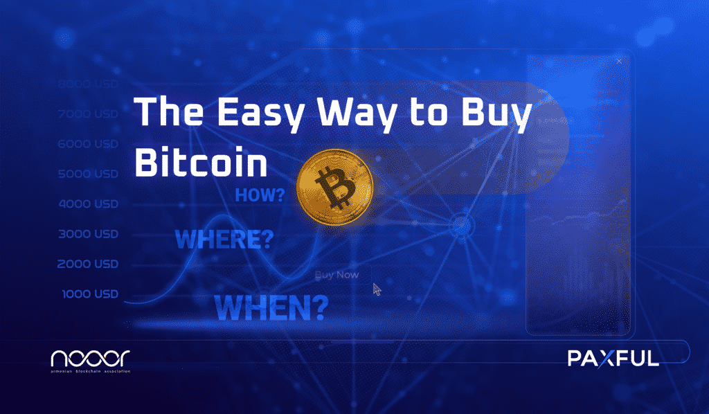 the easy way to buy bitcoin