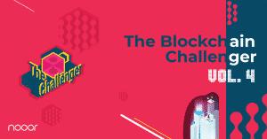 blockchain challenger