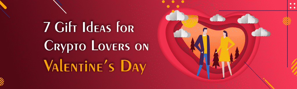 7 gift ideas for crypto lovers on valentines day